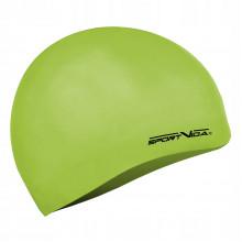 Шапочка для плавания детская SportVida SV-DN0019JR Lemon