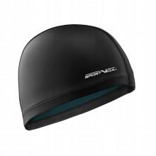 Шапочка для плавания SportVida SV-DN0013 Black
