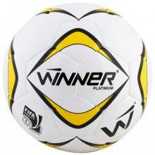 Футбольный мяч Winner Platinum FIFA (размер 5)