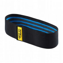 Резинка для фитнеса и спорта тканевая 4FIZJO Hip Band Size M 4FJ0070