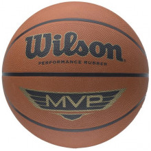 Баскетбольный мяч Wilson MVP Brown X5357 (размер 7)