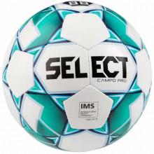 Мяч для футбола Select Campo Pro IMS 386000 015 (размер 5)