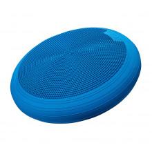 Балансировочная подушка (сенсомоторная) массажная 4FIZJO XXL MED+ 4FJ0130 Blue