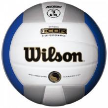 Волейбольный мяч Wilson I-COR High Perfomance WTH7700XBLSI (Профессиональный мяч)