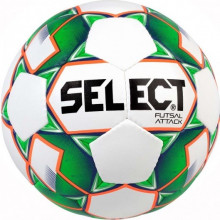 Мяч для футзала Select Futsal Attack 107343 046