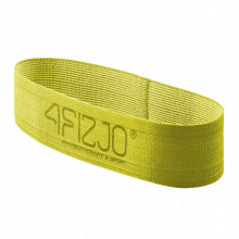 Резинка для фитнеса и спорта тканевая 4FIZJO Flex Band 23-29 кг 4FJ0154