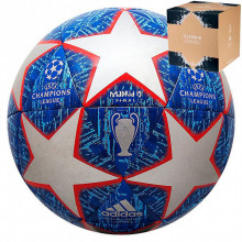 Мяч для футбола Adidas Finale 2019 Top Capitano (арт. DN8678)