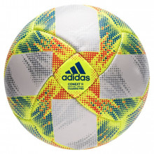 Футбольный мяч Adidas Conext19 Training Pro DN8635 (размер 5)
