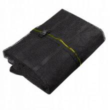 Защитная сетка для батута (внешняя) Springos 10FT 305-312 см (6 стоек) Black