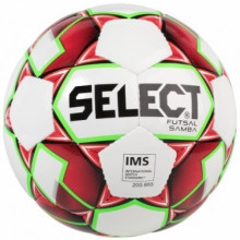 Мяч для футзала Select Futsal Samba IMS