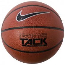 Баскетбольный мяч Nike Game Tack (коричневый)
