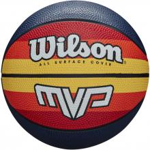 Баскетбольный мяч Wilson MVP Retro WTB9016XB07 (размер 7)