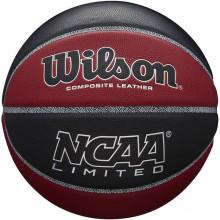 Баскетбольный мяч Wilson NCAA Limited WTB06589XB07 (размер 7)