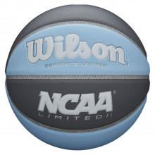 Баскетбольный мяч Wilson NCAA Limited WTB0690XB07 (размер 7)