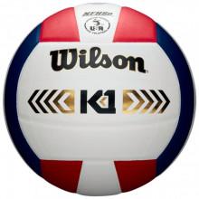 Волейбольный мяч Wilson K1 Gold WTH1895A1XB (Профессиональный мяч)