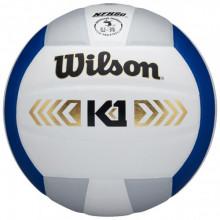 Волейбольный мяч Wilson K1 Gold WTH1895A3XB (Профессиональный мяч)