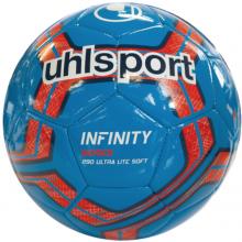 Футбольный мяч Uhlsport Infinity 290 g Lite 100160603 (облегченный мяч - 290 гр., - размер 5)