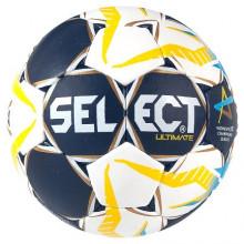Гандбольный мяч Select Ultimate Champions League IHF (размер 2)