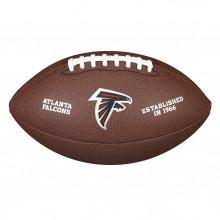 Мяч для американского футбола Wilson NFL Atlanta Falcons WTF1748XBAT (размер 5)