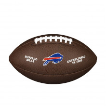 Мяч для американского футбола Wilson NFL Buffalo Bills WTF1748XBBF (размер 5)