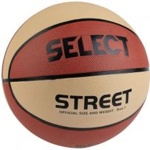 Баскетбольный мяч Select Basket Street 205770 208 (размер 6)