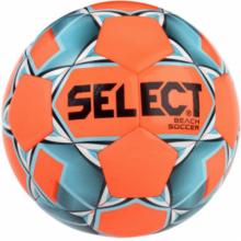 Мяч для футбола Select Beach Soccer 099511 314 (пляжный)