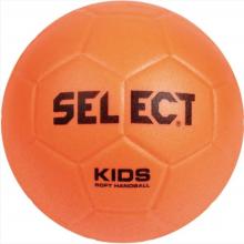 Мяч для детского гандбола Select Soft Kids (размер 00)