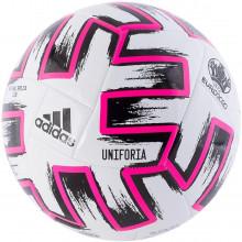 Мяч для футбола Adidas Uniforia Club Euro FR8067 (размер 5)