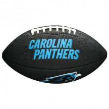 Мини-мяч для американского футбола Wilson NFL Team Logo Mini WTF1533BLXBCA (для детей до 10 лет)