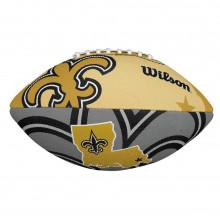 Мяч для американского футбола Wilson NFL Cleveland Browns WTF1534XBNO (детский мяч)