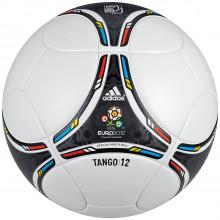 Футбольный мяч Adidas Tango 12 OMB (Мяч Euro - 2012 в Украине)