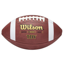 Мяч для американского футбола Wilson TDY YOUTH TRADITIONAL SS17 (арт. WTF1300B)