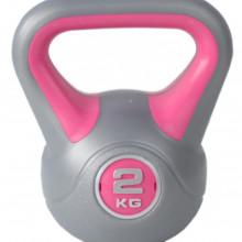 Гиря SportVida 2 кг SV-HK0076
