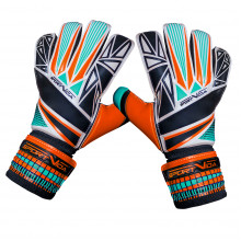 Вратарские перчатки SportVida SV-PA0008 Size 7