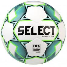Мяч для футбола Select Match DB 367532 748 FIFA