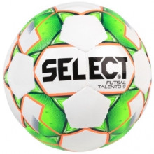 Мяч для футзала Select Futsal Talento 9 (для детей до 9 лет)
